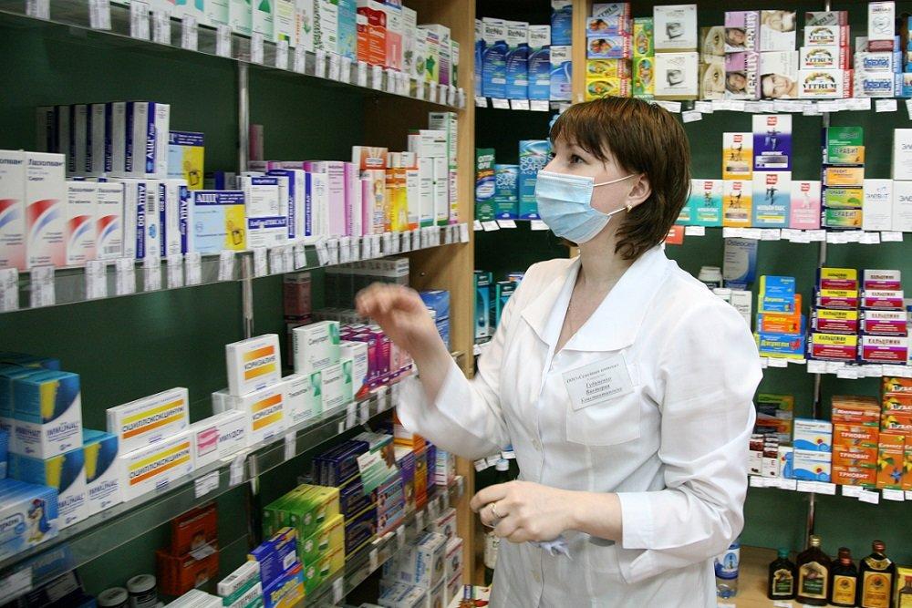 В России предложили ужесточить ответственность за продажу поддельных лекарств