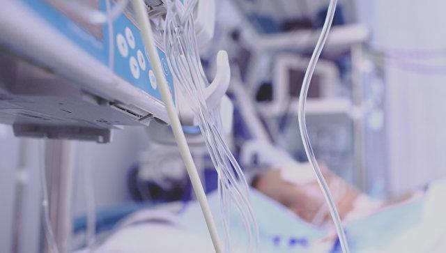 В Москве провели первую в России операцию Бегера с помощью робота Да Винчи