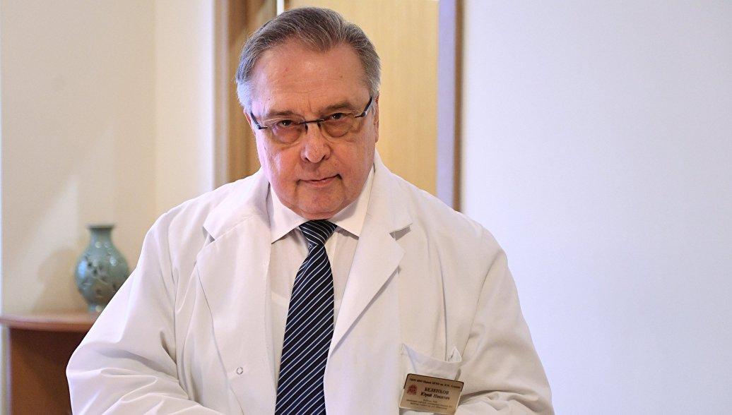 """""""В снижении смертности от сердечно-сосудистых заболеваний должно участвовать государство"""""""