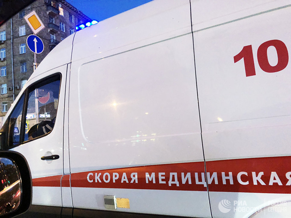 В России изменили правила работы «скорой помощи»