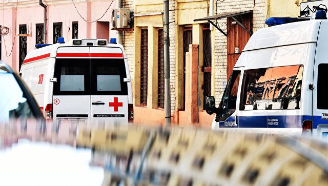 Пьяный москвич сломал нос фельдшеру «скорой»