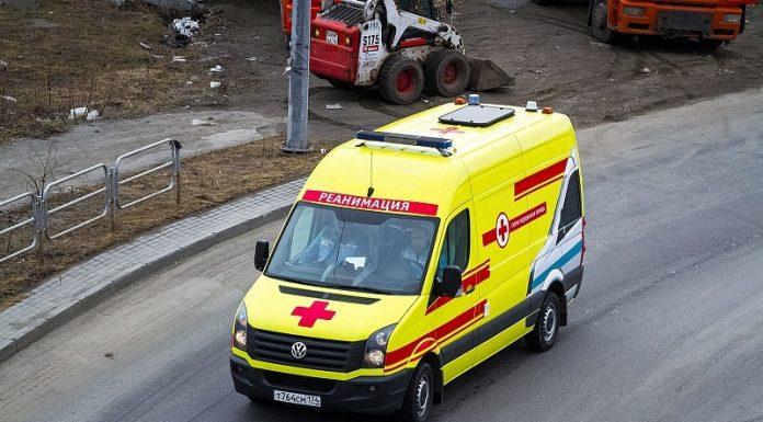 Челябинский Минздрав рассматривает возможность передачи машин «скорой» частникам