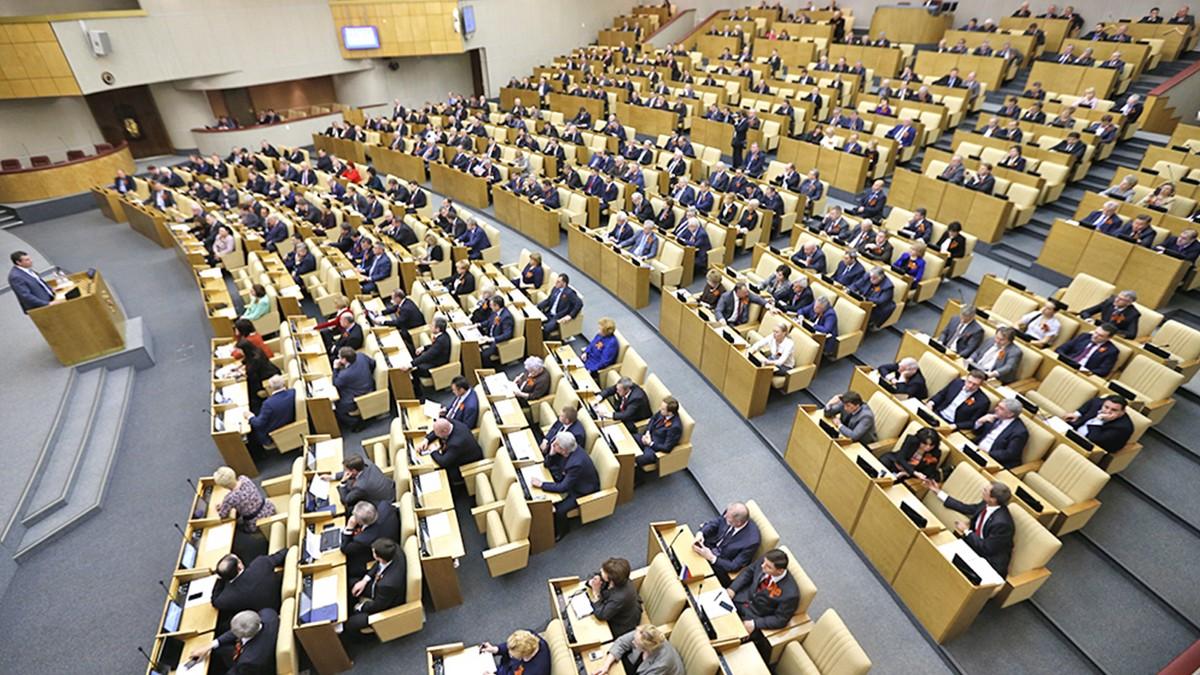 Минздрав рассчитывает на рассмотрение поправок в антитабачный закон в осеннюю сессию Госдумы