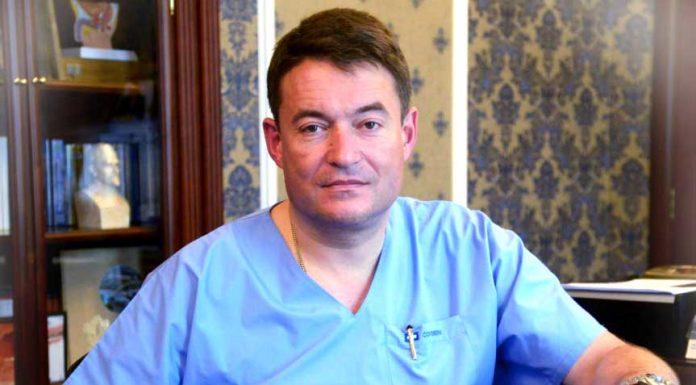 «На борьбу с онкозаболеваниями только из федерального бюджета выделят 900 млрд рублей»