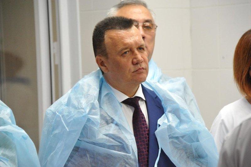 «В некоторых забайкальских больницах персонала так много, что они больше пьют чай, чем работают»