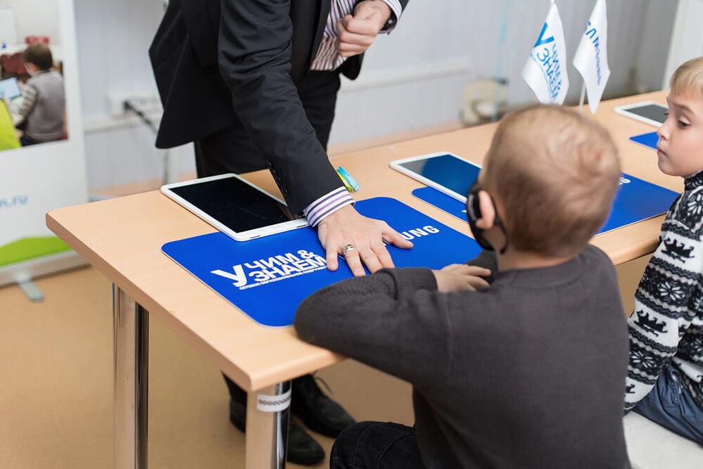 В Краснодарском крае открылась 26-я в России школа для тяжелобольных детей