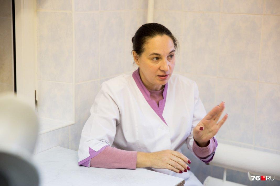 «Лучше в детдом, но душа живая»: ярославский гинеколог 20 лет отказывает пациенткам в аборте