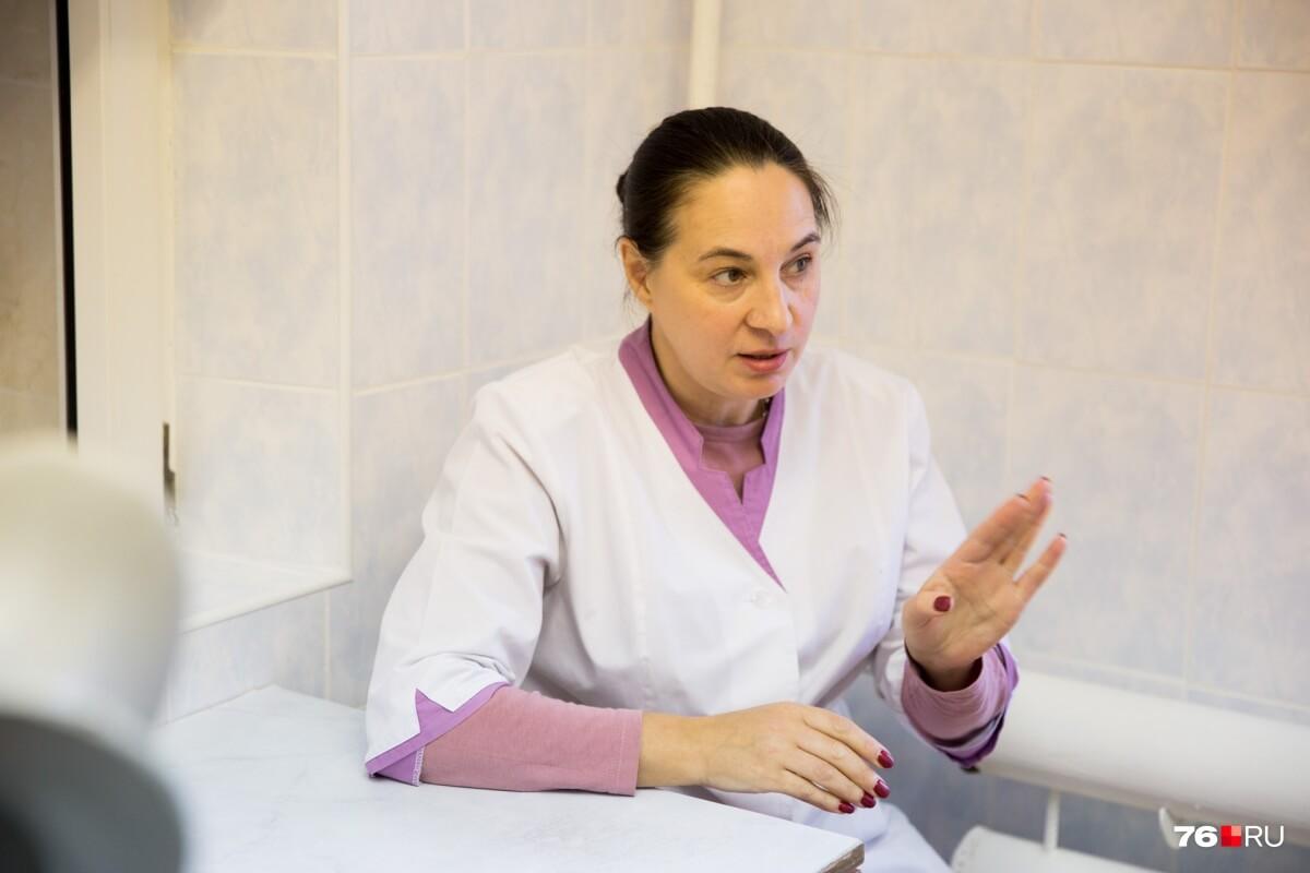 «Лучше в детдом, но душа живая»: ярославский гинеколог уже 20 лет не делает аборты