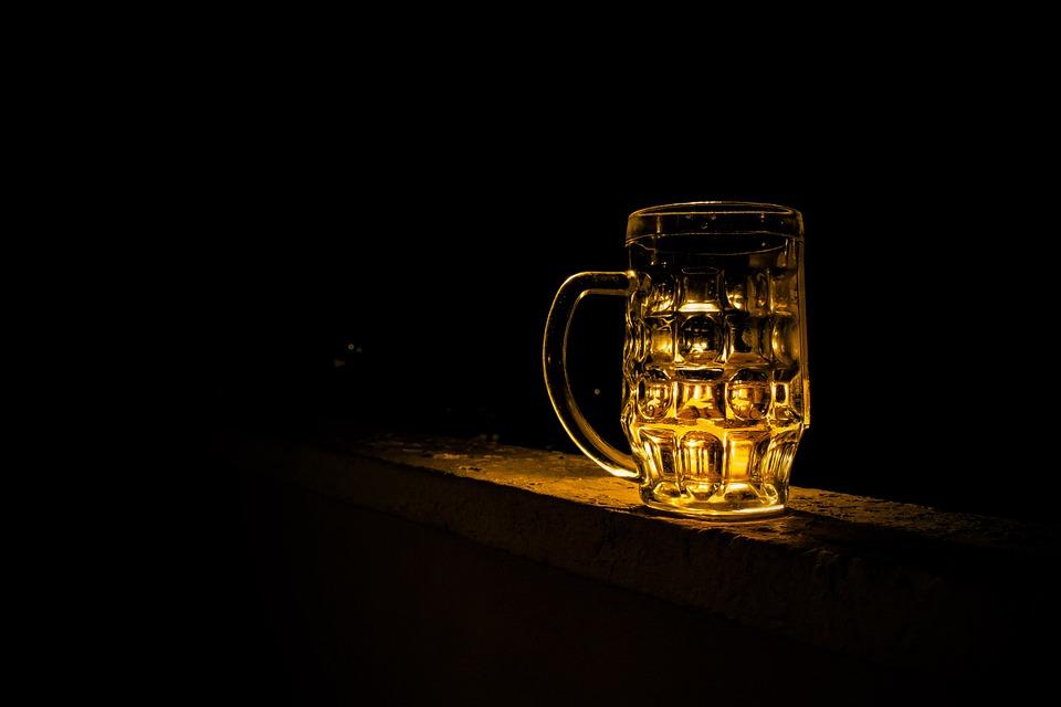 В России назвали самые пьющие города