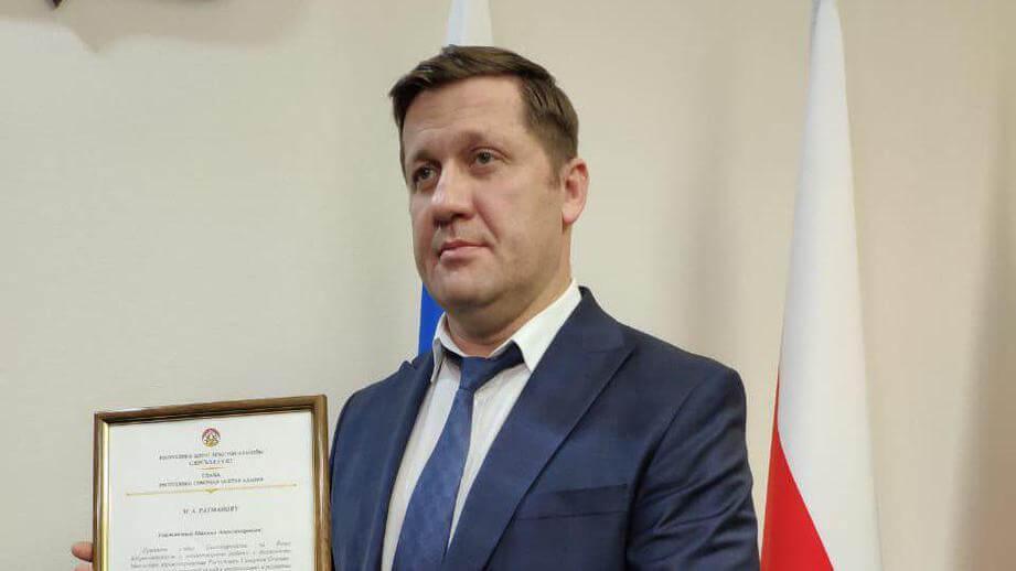 Глава Минздрава Северной Осетии ушёл в отставку