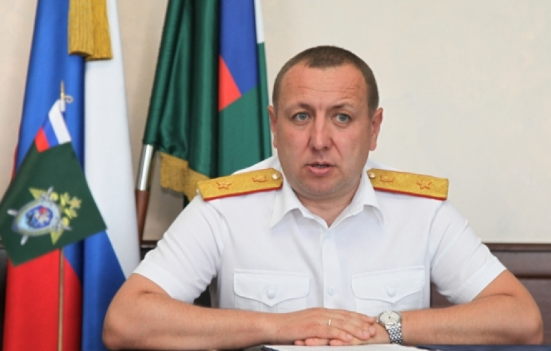 Глава ставропольского СК призвал строже преследовать врачей