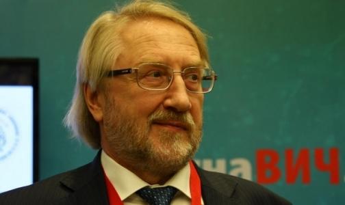 Покровский: Эпидемия ВИЧ будет побеждена только со смертью последнего инфицированного