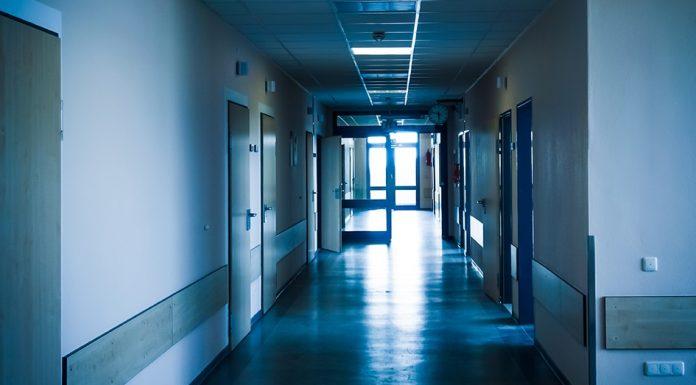 В Сызрани пациент размахивал ножом и угрожал медикам в горбольнице