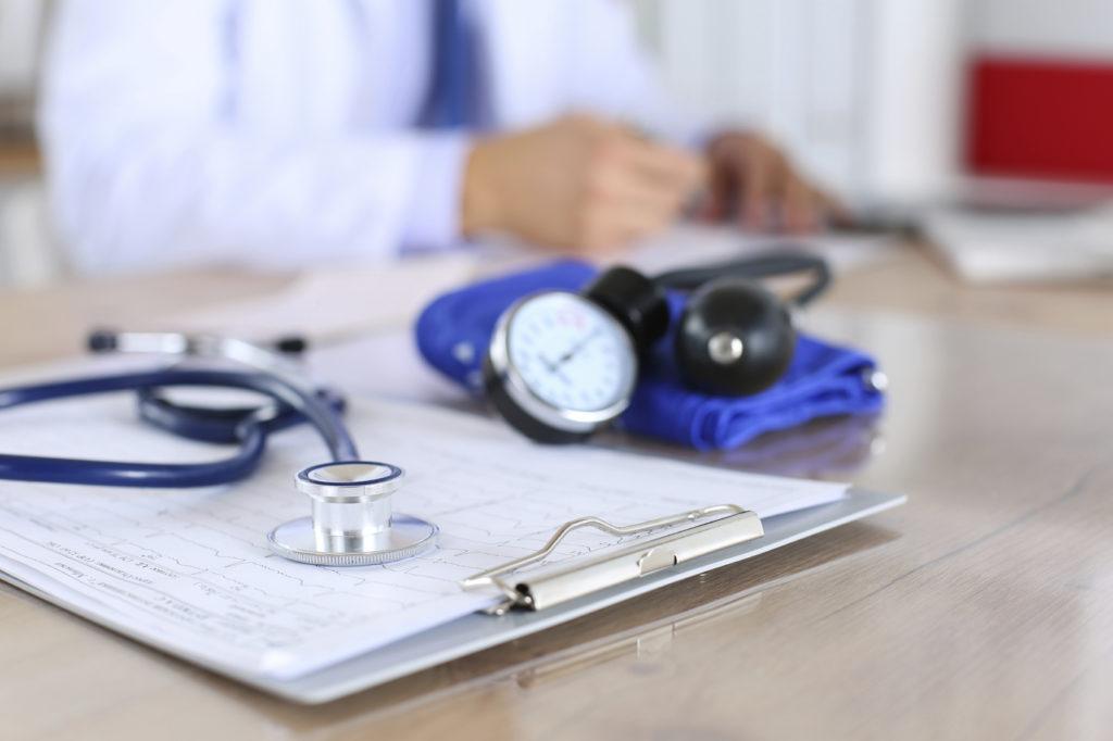 Правительство в 2019 году намерено выделить на здравоохранение на 31% больше средств