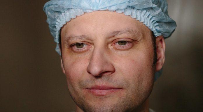 Больной раком онколог Павленко основал свой благотворительный фонд