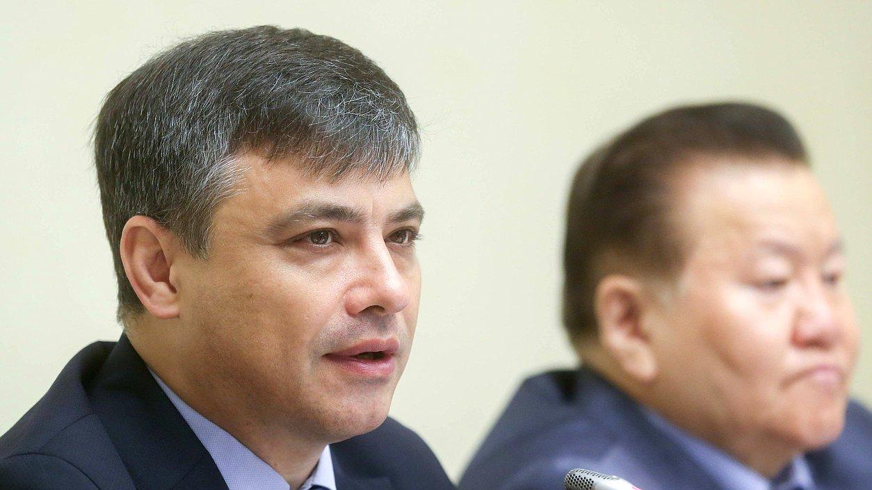 Депутат Госдумы: Нужно возродить производственную медицину в России