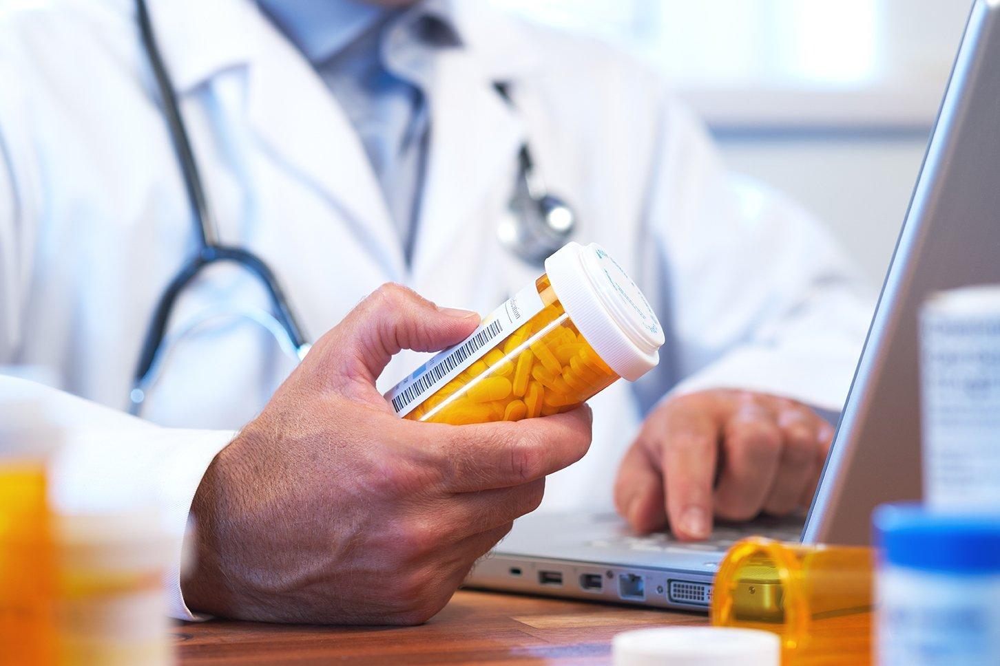Иммунолог - о лекарственной зависимости: Организм привыкает, что за него выполняют работу