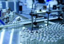 За семь месяцев в Россию ввезено активных фармацевтических ингредиентов на 55 млрд руб.