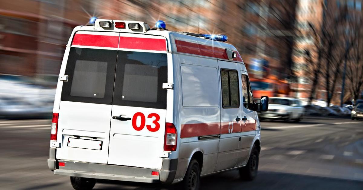 В Томске начала работу бригада паллиативной скорой помощи