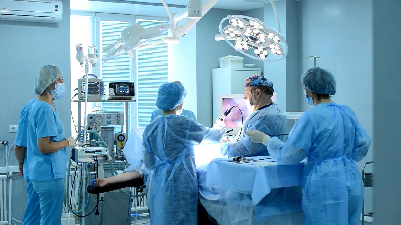 «Престиж профессии медработника падает: требований все больше, а отдачи все меньше»