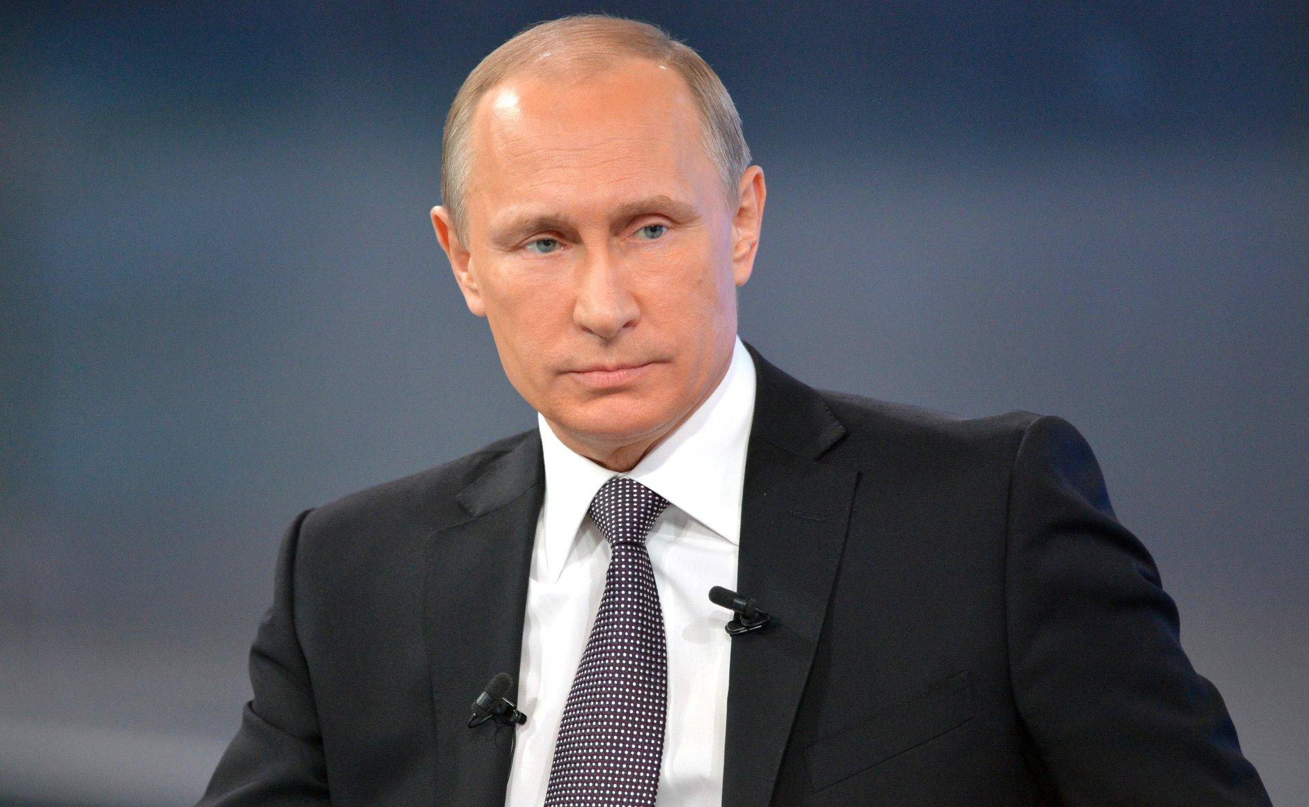 Путин заявил, что любые сбои в борьбе с онкологией необходимо исключить
