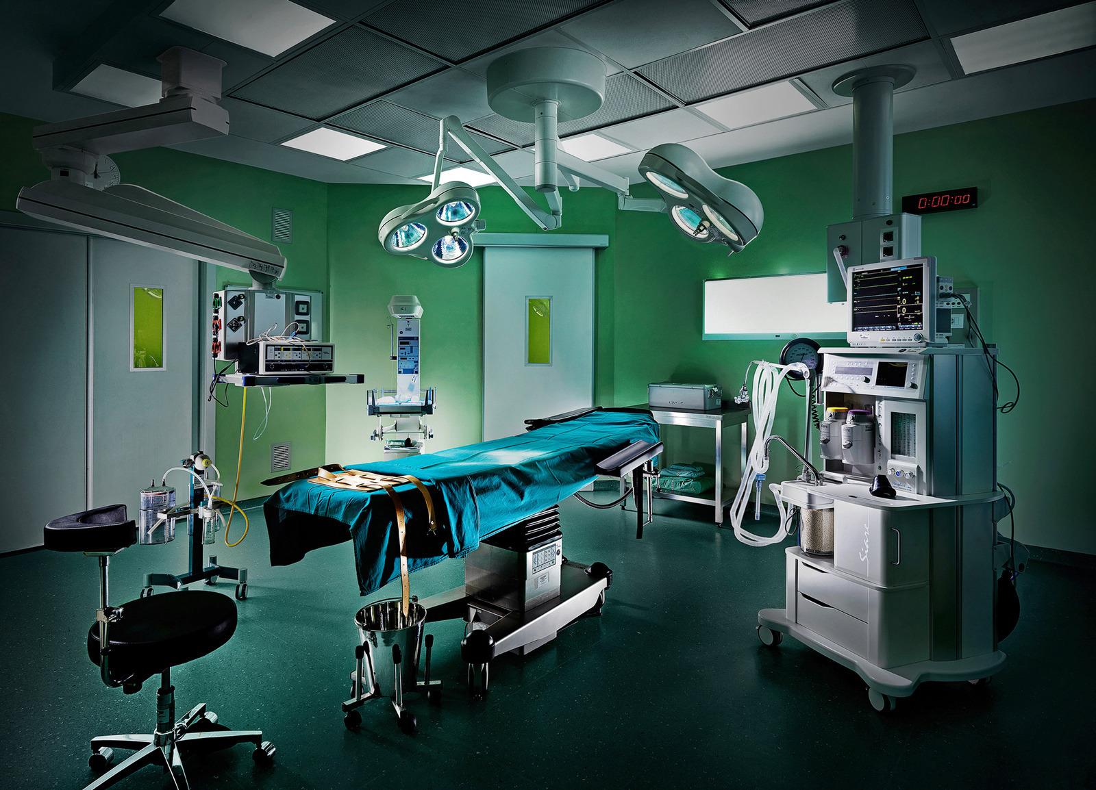 В Твери из-за ареста семи хирургов в клинике ТГМУ некому оперировать пациентов