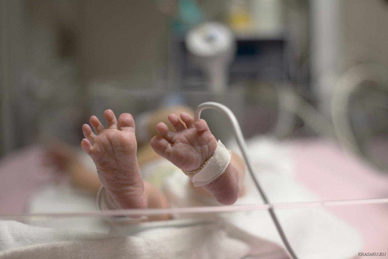 Белгородский главврач: Младенцы умерли из-за экстремально низкой массы тела и патологий