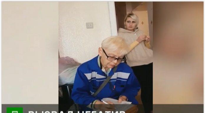 """""""Прорыв информационной блокады"""": Саратовец, снявший на видео """"скорую"""", попал на федеральный канал НТВ"""