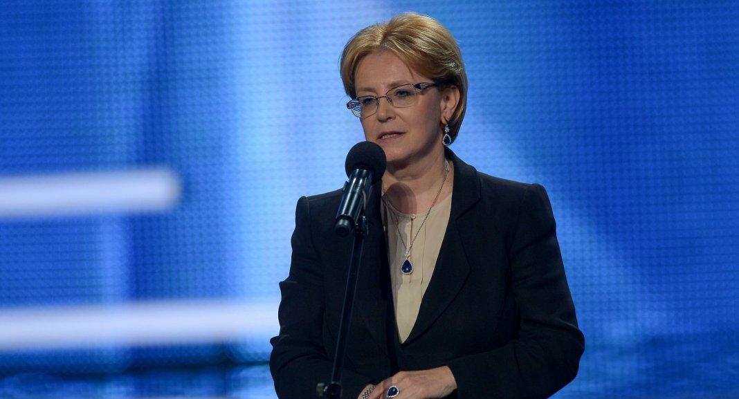 Скворцова заявила, что нацпроект «Здравоохранение» не решит все проблемы