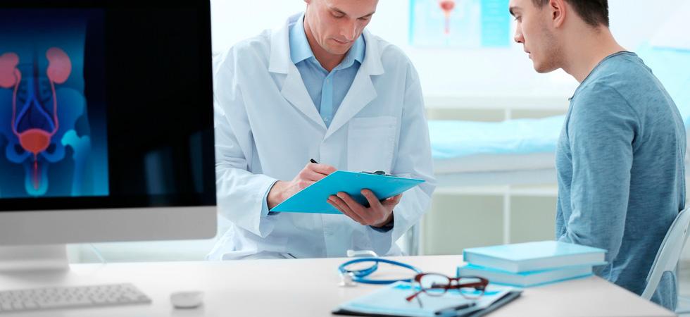 В России 4 млн бесплодных мужчин: «В поликлиниках урологи как восьмое чудо света»