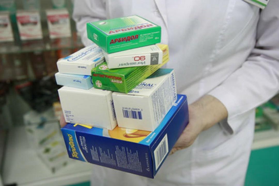 «Доставка лекарств на дом от OZON – это попытка снятия запрета на онлайн-торговлю»