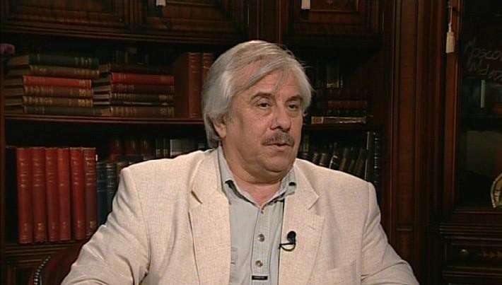 Академик Николай Янковский – о «белой», «серой» и «черной» областях генетики