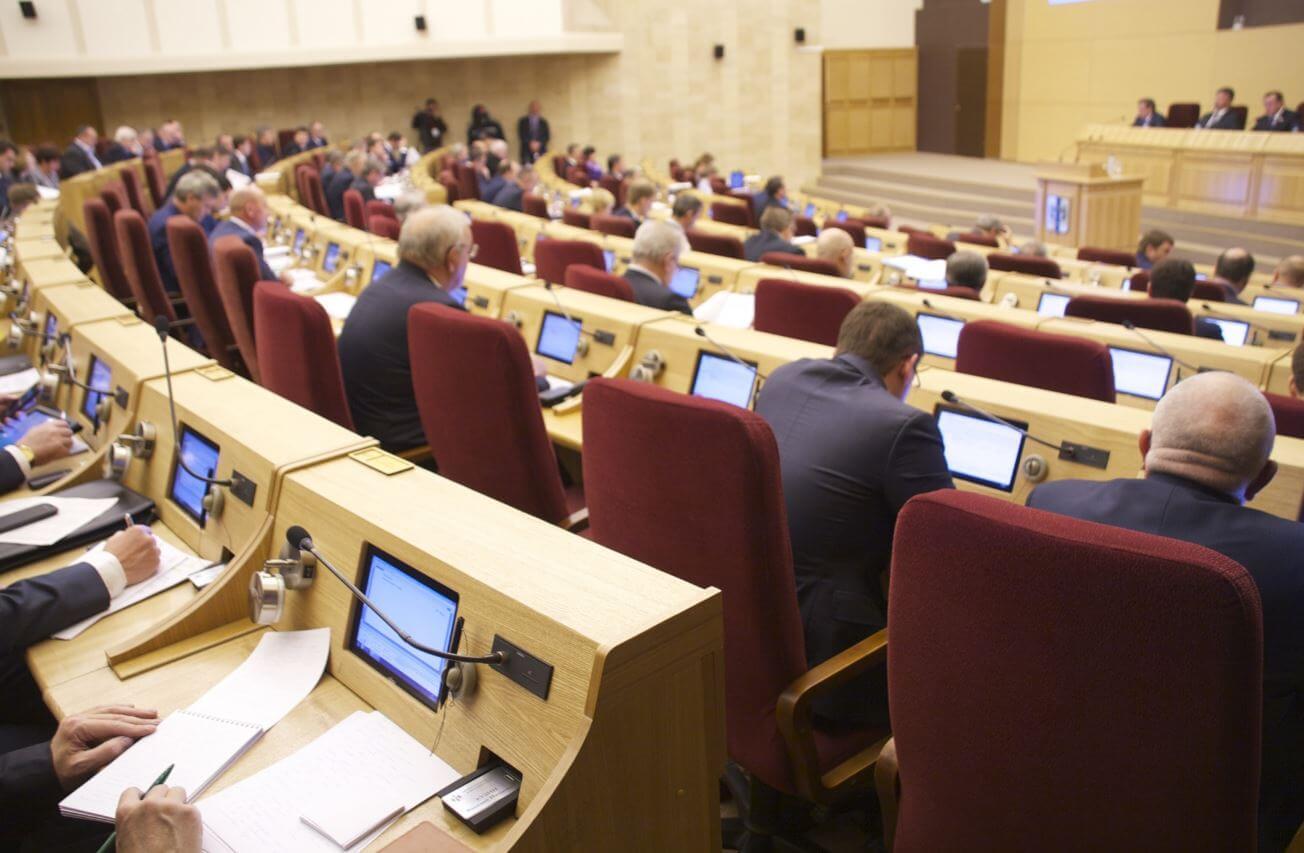 Депутаты новосибирского Заксобрания опасаются реорганизации института травматологии и ортопедии