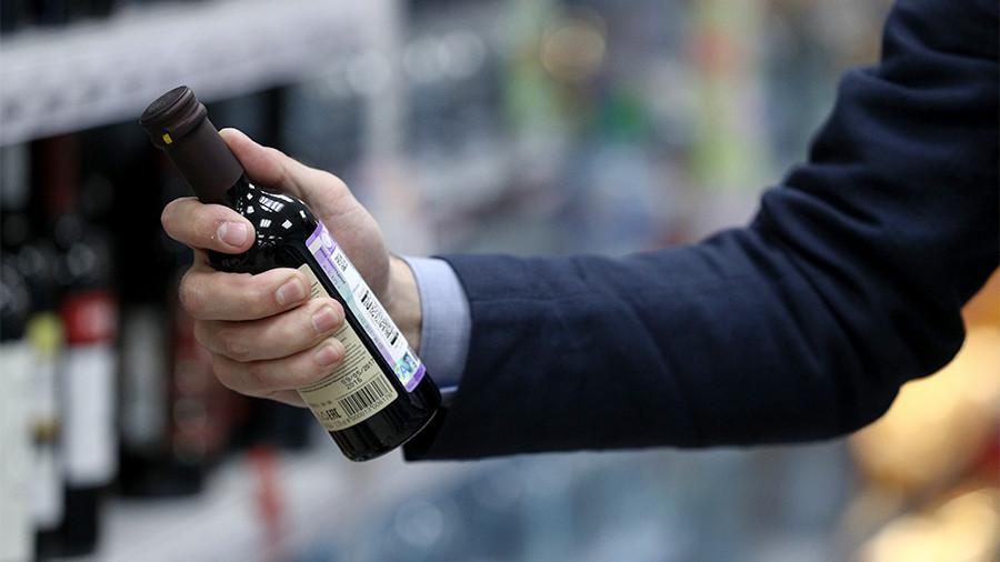 Антиалкогольную политику в регионах России назвали неэффективной