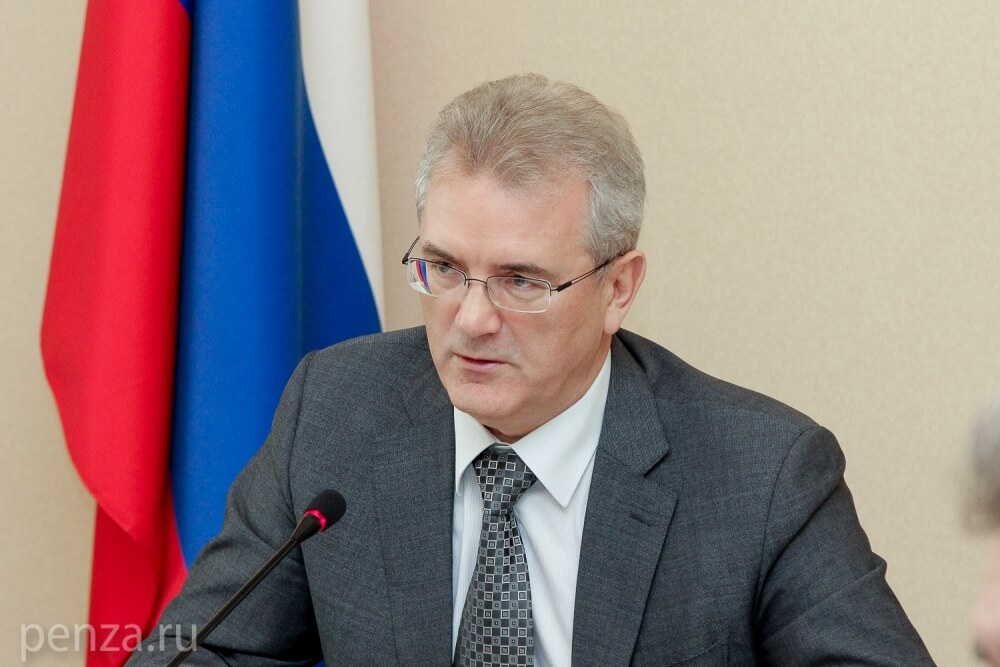 Пензенский губернатор предложил лишать медиков лицензии за некачественное лечение