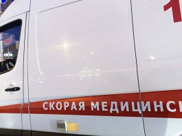 В Екатеринбурге двое мужчин напали на бригаду скорой помощи