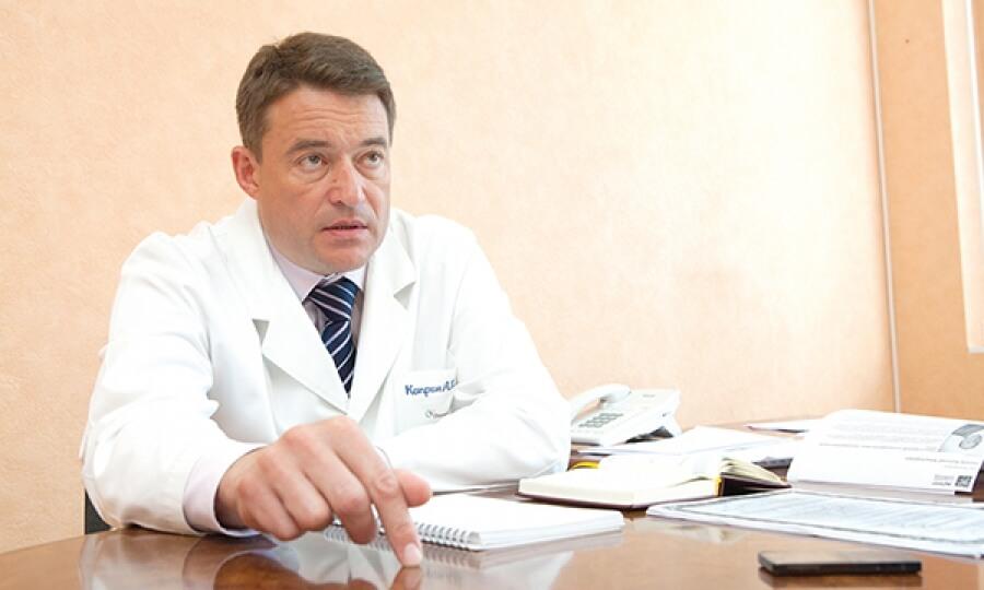 Онколог: Россия не пойдёт по пути Запада и не будет экономить на онкобольных
