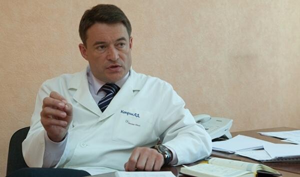 В России число смертельных случаев при онкозаболеваниях снижается