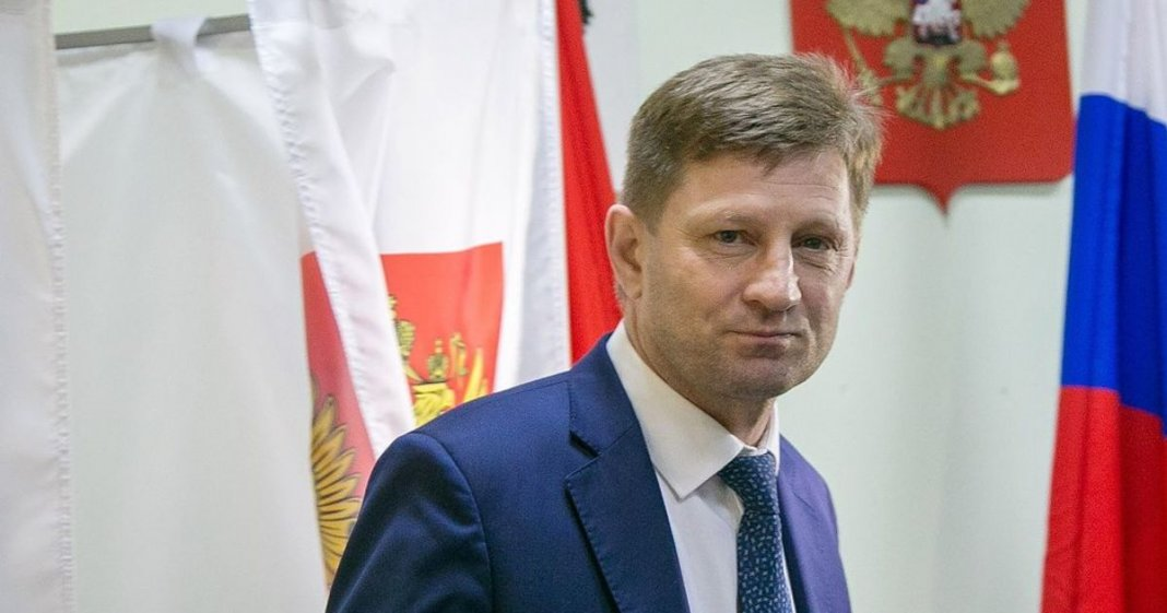 Хабаровский губернатор поручил проверить слова Витько о зарплате «ленивых врачей»