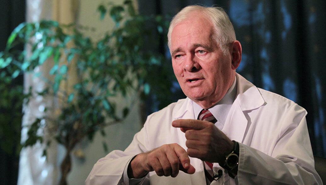«Следователи и СМИ должны отвечать по закону за распространение недостоверной информации о врачах»