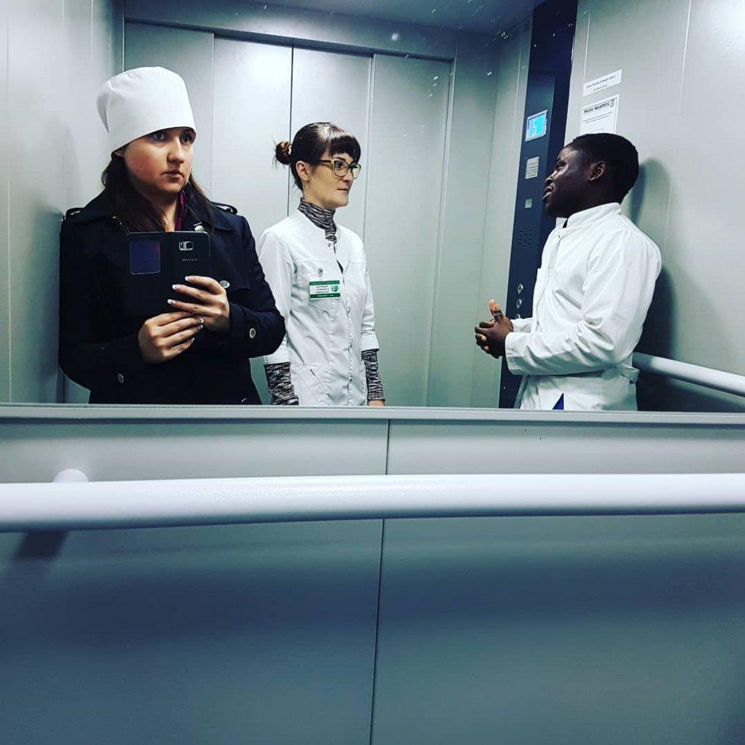 «Социальный лифт» – история одного увольнения