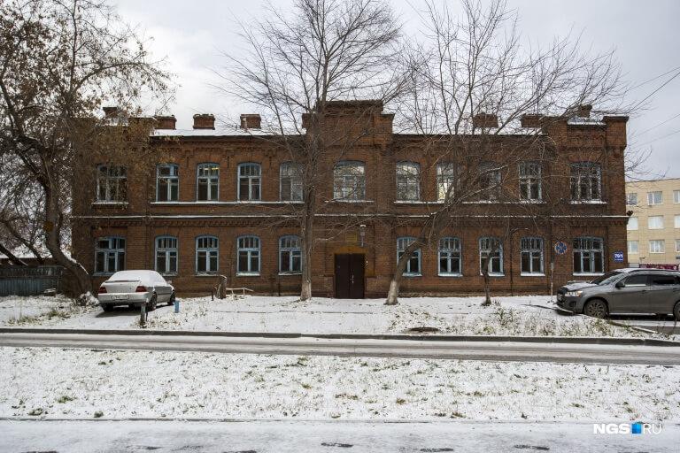 В Новосибирске хотят закрыть отделение, где рожали пациентки с ВИЧ и туберкулёзом
