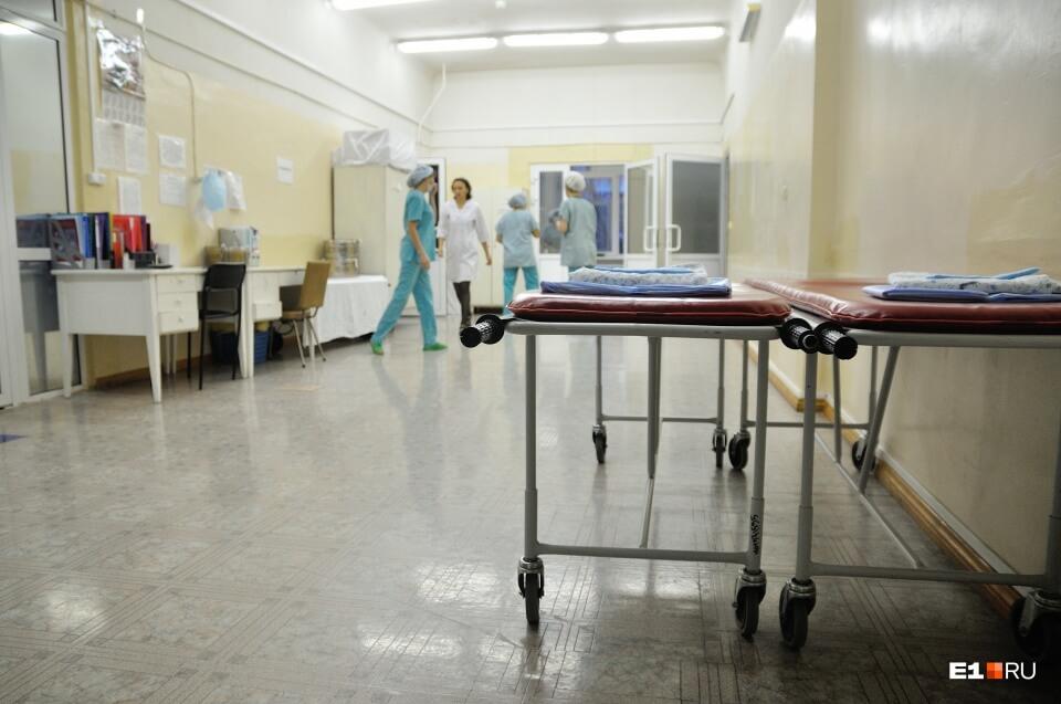 В Екатеринбурге от туберкулёза умер ребенок: родители отказывались его прививать