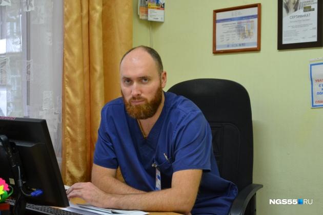 Микрохирург: Я работаю на четырёх работах без выходных – это мой выбор
