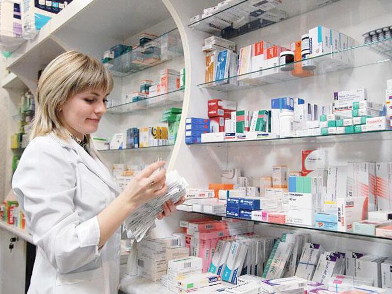 СМИ: С нового года ожидается подорожание лекарств на 10%