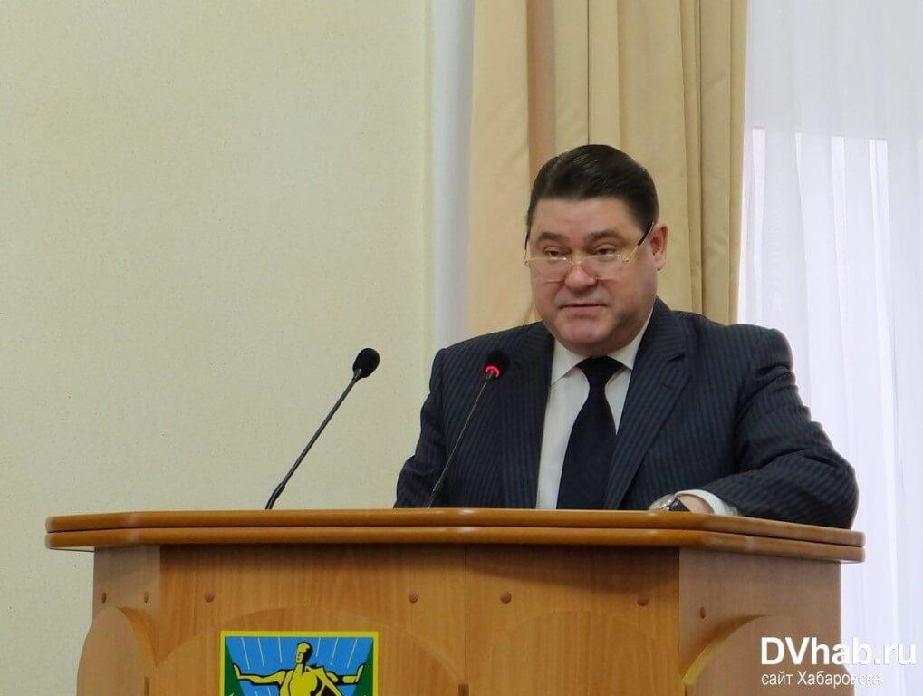 Хабаровский губернатор пообещал отправить министра здравоохранения поработать в поликлинике