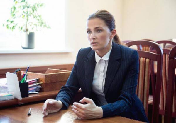 Министр здравоохранения Новгородской области Антонина Саволюк