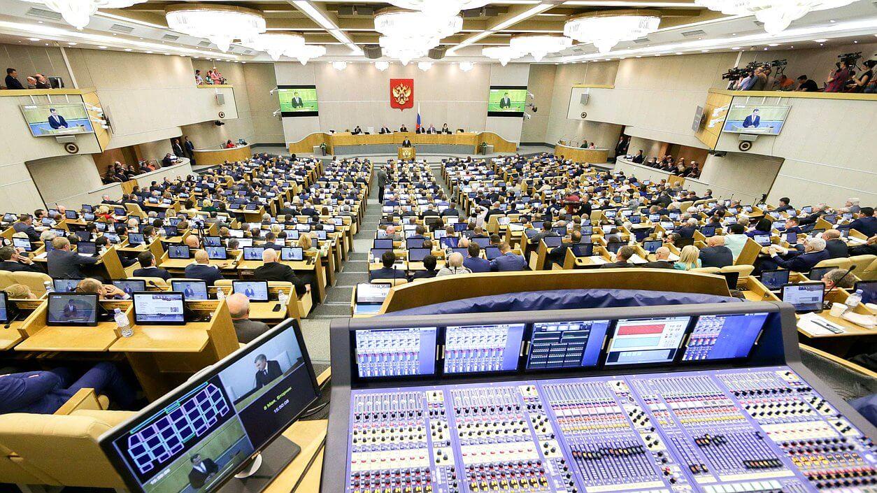 Бюджет ФОМС на 2019 год приняли с учётом средств на устранение дефицита врачей