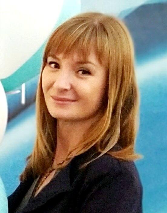 Организатор и консультант общественной организации «Желанные дети» Ирина Зуева