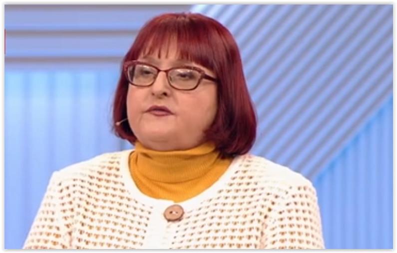 """""""Что ж ты не рассказываешь, как назвала меня жирной коровой?"""": историю краснодарского врача разбирали в программе """"Пусть говорят"""""""